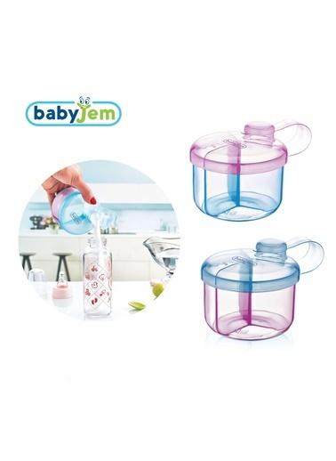 Baby Jem Bebek Beslenme Ürünleri Mavi